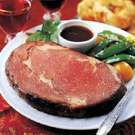 PJ's Bed and Breakfast Lodge: PJs Famous Prime Rib