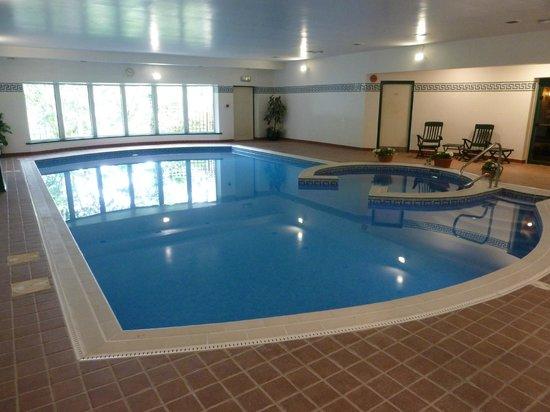 Barton grange hotel preston lancashire hotel reviews - Preston hotels with swimming pool ...