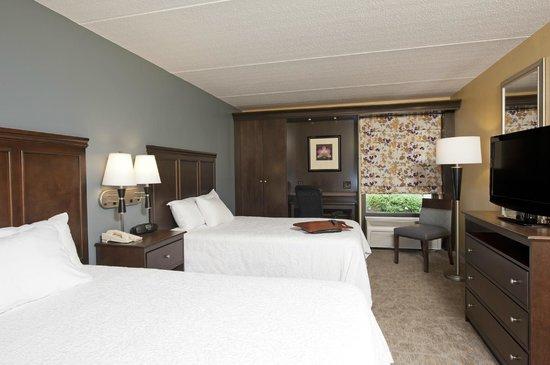 Janesville  Room Hotels