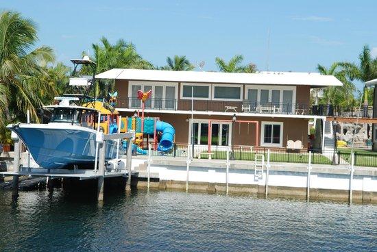 reviews of Everglades Holiday Park