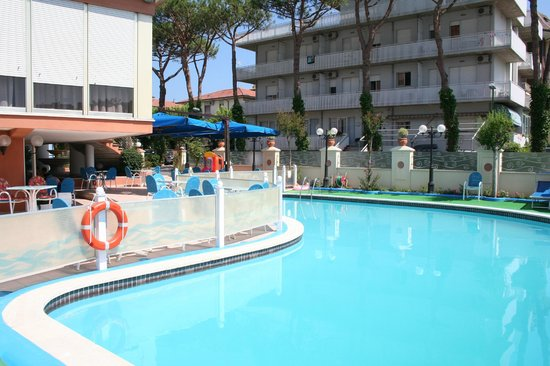 Zenith Hotel Cervia : Hotel Zentih Cervia Vacanze Urlaub Holiday