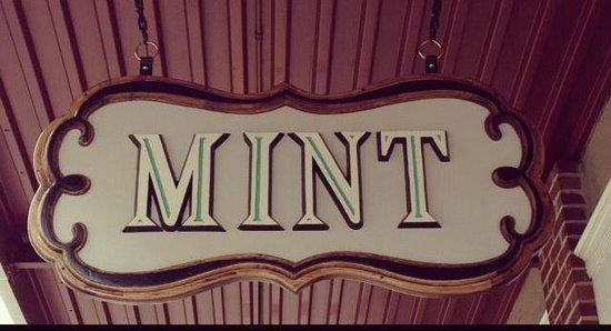 Mint!