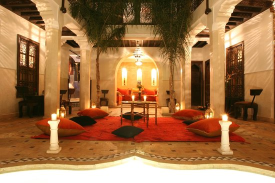 Riad des arts marrakech morocco hotel reviews photos price compar - Top 10 riads in marrakech ...