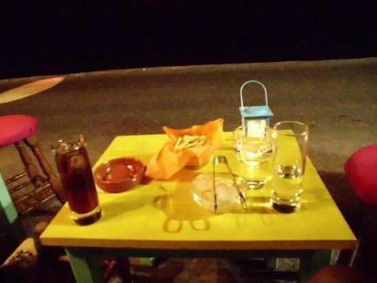Tortuga Cafe Bar