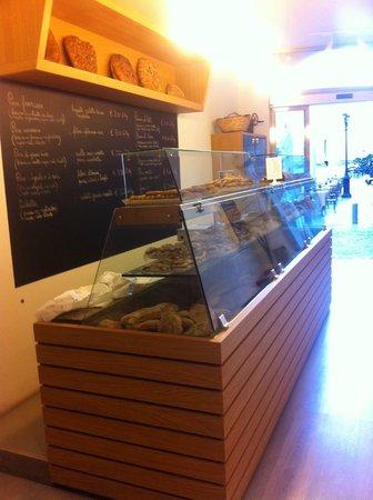 Photo of Italian Restaurant Viola Bakery at Via Roma 43, Syracuse 96100, Italy