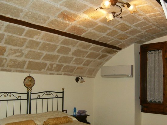 B&B Casa Cimino : soffitto