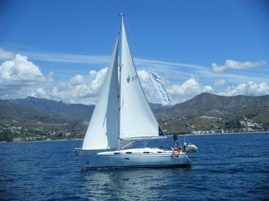Granada Sailing