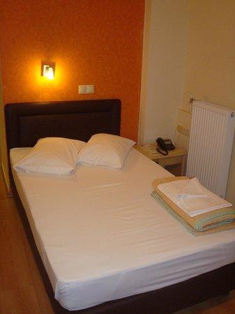 Hotel Lilia : A standard room