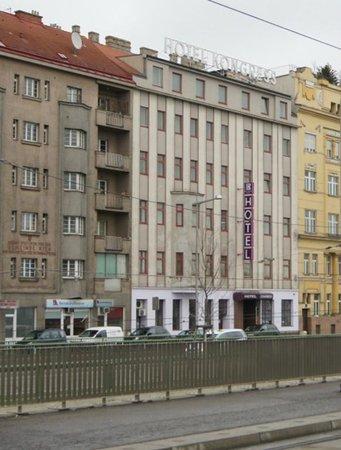 Novum Hotel Congress Wien am Hauptbahnhof: hotel