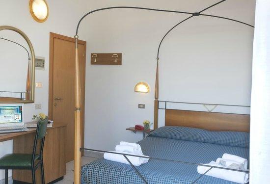 Hotel Nizza Riccione Italia Prezzi 2018 E Recensioni