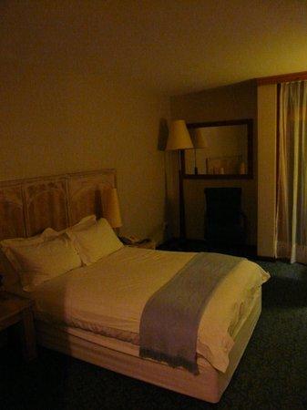 Protea Hotel by Marriott Walvis Bay Pelican Bay: La chambre