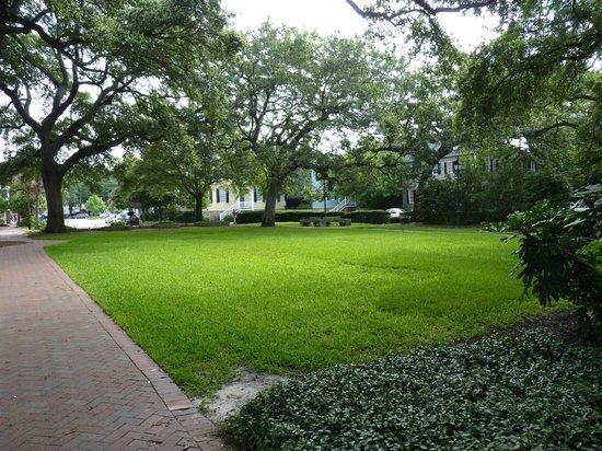 Warren Square