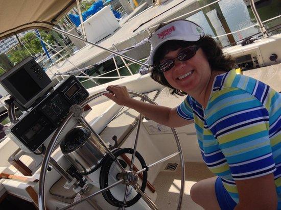 Key Sailing : Smooth Sailing