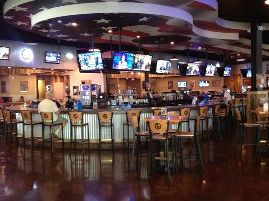 Toby Keith S I Love This Bar Grill Syracuse Restaurant Reviews Phone Number Photos Tripadvisor