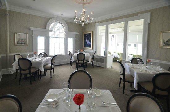 Peter Shields Inn Restaurant