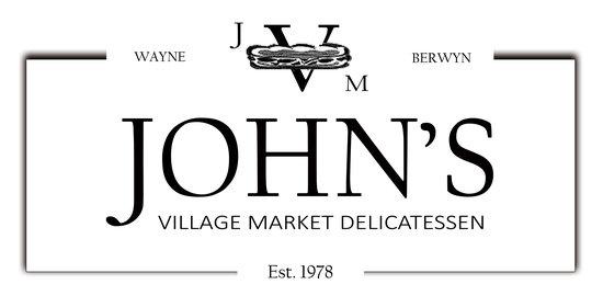 John's Village Market : JOHN'S