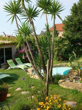 La Source: Espace piscine