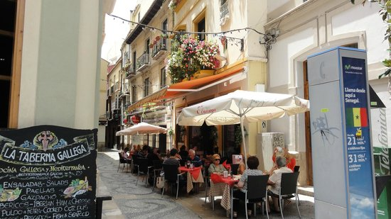 Taberna Restaurante La casona