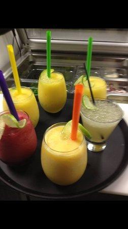 Modern Mixture: Margaritas