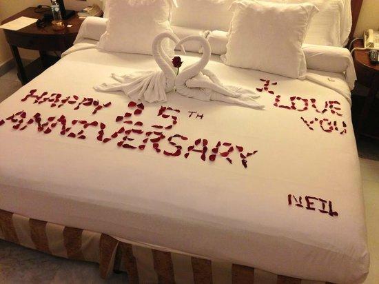 Iberostar Grand Hotel Paraiso : Thank you Gonzalo!!