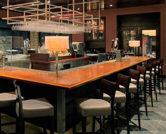 Devon Seafood + Steak: Devon Seafood Grill Glendale Wisconsin Bar