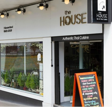 The House Norwich Restaurant Reviews Phone Number Photos Tripadvisor