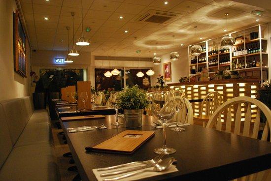 Restaurants At Queens Road Norwich