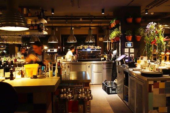 1500 Foodmakers: Bar