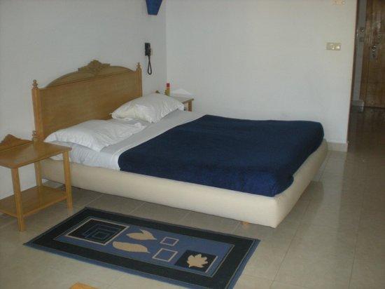 lti Mahdia Beach Hotel: stanza da letto