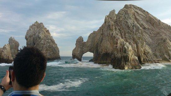 Hilton Los Cabos Beach & Golf Resort: Los Arcos Los Cabos