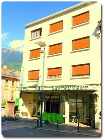 hotel bernard lodge reviews saint jean de maurienne france tripadvisor. Black Bedroom Furniture Sets. Home Design Ideas
