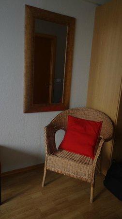 Hotel Edda Hofn: Habitación