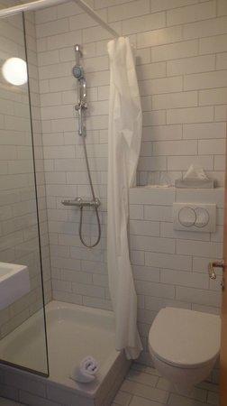 Hotel Edda Hofn: Ducha