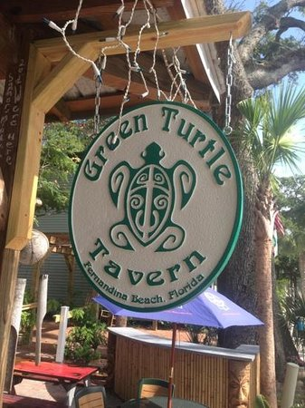‪Green Turtle Tavern‬