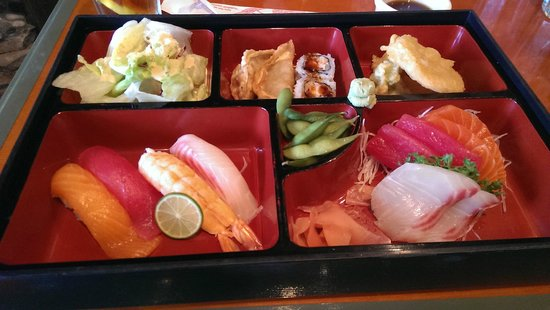Little tokyo sushi grill alpharetta menu prices for Akina japanese cuisine price
