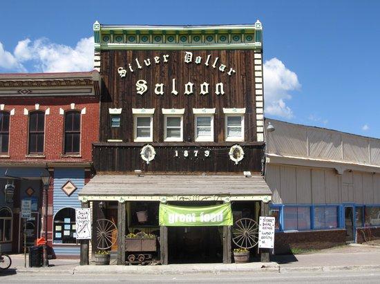 Silver Dollar Saloon Leadville Restaurant Reviews Phone Number Photos Tripadvisor