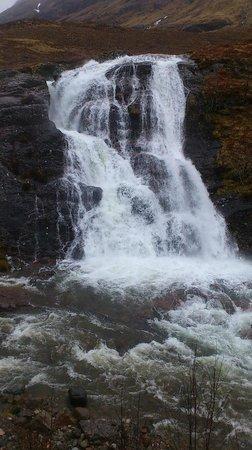 Allt-na-Leven: Glencoe Gorge