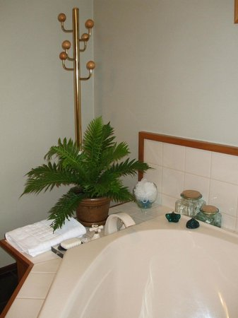 Havenlee Homestay: Guest Bathroom