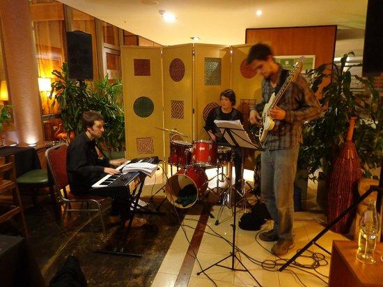 La Mision: Noche de Jazz