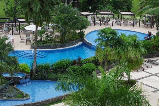 Gamboa Rainforest Resort - Piscina