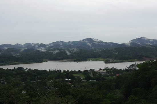 Gamboa Rainforest Resort - Vistas desde torre
