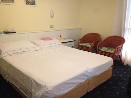 Hotel Ca D'Oro : camera doppia