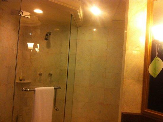 Swissotel Le Concorde Bangkok: Room 2109