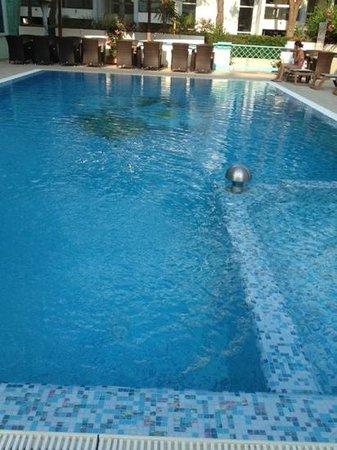 Hotel Ca D'Oro : piscina