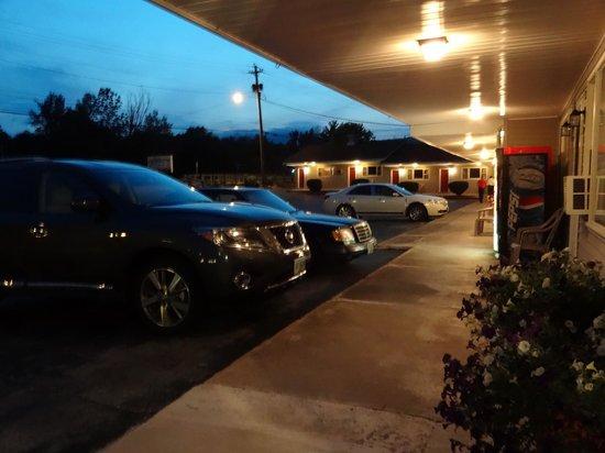 Gorham Motor Inn Updated 2018 Reviews Price Comparison