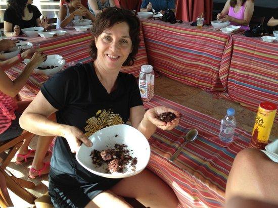 The Beach Chocolate Factory: Beach Chocolate Workshop Costa Rica