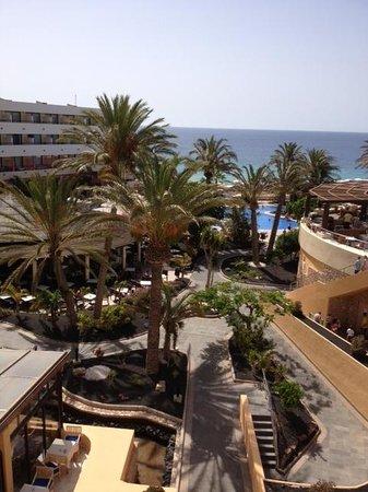 Iberostar Playa Gaviotas : vue de l'hôtel