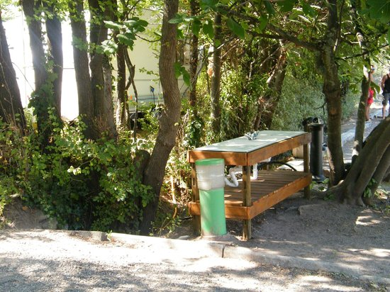 camping les aubredes updated 2017 campground reviews puget sur argens france tripadvisor. Black Bedroom Furniture Sets. Home Design Ideas