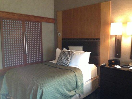 Salish Lodge & Spa: two bed room