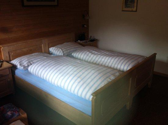 Garni Cir: Camera da letto